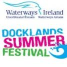 """""""Dublin Docklands Summer Festival"""""""