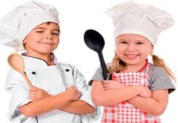 """Junior Chef Dublin"""