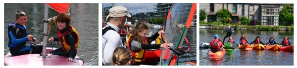 """Surfdock Watersport School and Camps in Dublin"""