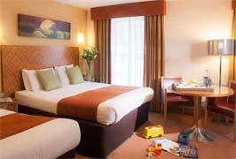 """Treacys Hotel, Spa & Leisure Centre, Waterford"""