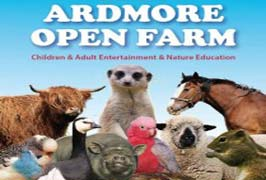 """Ardmore Open Farm"""