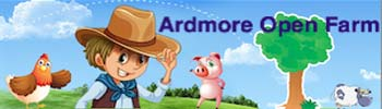 """Ardmore Open Pet Farm Waterford For Family Days Out"""