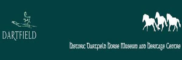"""Dartfield Horse Museum in Co. Galway"""
