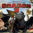 """How To Train Your Dragon 2 Kids Movie"""