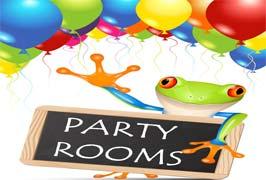 """""""Huckleberry's Den - Kids Party Venue in Navan"""""""