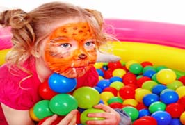 """""""Huckleberry's Den an Soft Play Adventure Centre, Navan"""""""