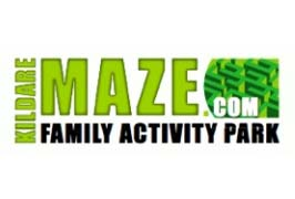a7ddecb0c18d7 The Kildare Maze | Famly Activities Kildare | School Tours