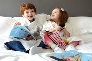 """Ocean Sands Hotel in Sligo for Family Friendly Holidays"""