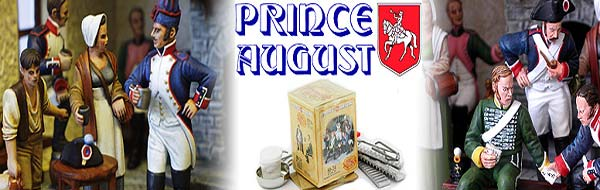 """Prince August Toy Soldier Factory in Cork"""