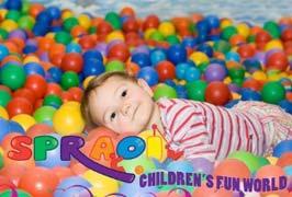 """""""Spraoi Children's Fun World"""""""