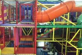 """Spraoi Children's Fun World Play Centre"""