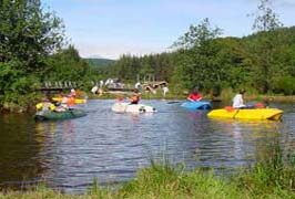 """Wicklow Clara Lara Water Activity Park for Kids"""