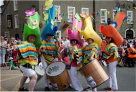 """""""Birr Vintage Week Festival"""""""