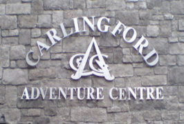 """Carlingford Adventure Centre"""