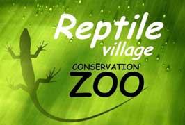 """""""Reptile Village"""""""