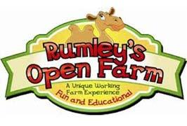 """Rumleys Open Farm"""