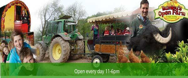 """""""Rumleys Open Farm – A Pet Farm in Cork"""""""
