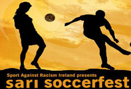 """""""SARI Soccerfest"""""""