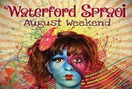 """Spraoi International Street Arts Festival"""