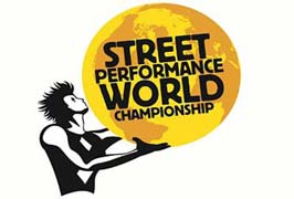 """ Street Performance World Championship Dublin and Cork"""