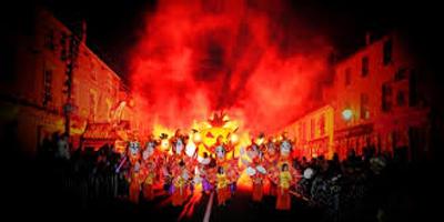 """Virginia Pumpkin Festival Cavan"""