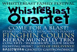 """""""WhistleBlast Family Festival Belmullet"""""""