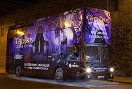 """Dublin Ghostbus Tour"""