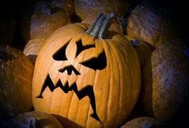"""Halloween Family Event"""