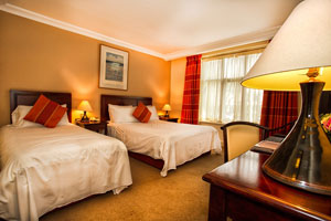"""Kenmare Bay Hotel a 4 star hotel in Kerry"""
