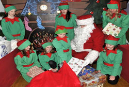 """""""Christmas at Moher Hill Pet Farm"""""""