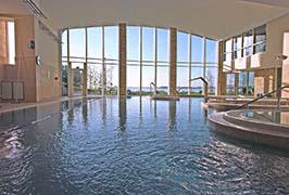 """Hodson Bay Swimming Pool"""
