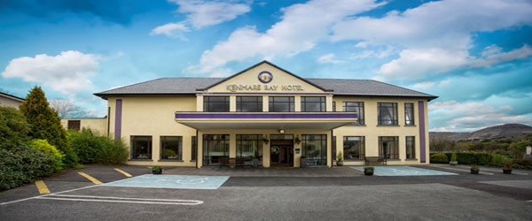 """Kenmare Bay Hotel & Resort in Kerry"""