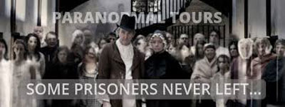 """""""Wicklows Historic Gaol Tours"""""""