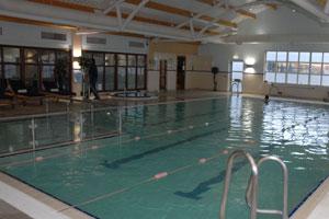 """""""Auburn Lodge Hotel & Leisure Centre in Clare"""""""
