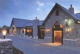 """""""The 3 Star Auburn Lodge Hotel & Leisure Centre in Clare"""""""