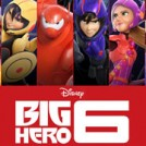 """Big Hero 6 Movie Trailer"""