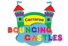 """Carraroe Bouncy Castles"""