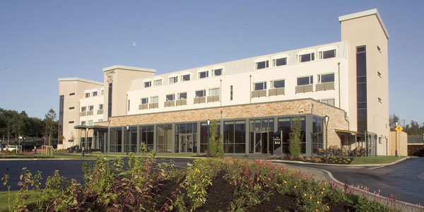 """""""The 4 star Clonmel Park Hotel in Tipperary"""""""