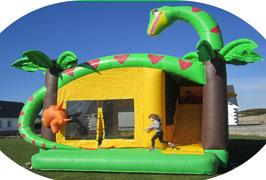 """Carraroe Bouncy Castles Connemara and Galway"""