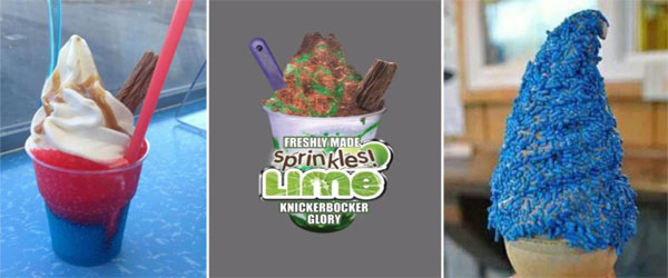 """Freddies Ice Cream For Hire for Birthday Parties and Events"""