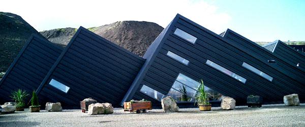 """""""Arigna Mining Experience Roscommon"""""""
