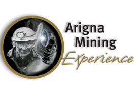 """""""Tours And Exhibitions At Arigna Mining Experience"""""""