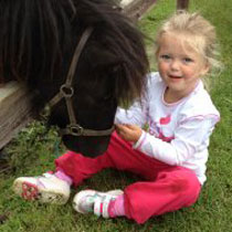 """Coolmine Equestrian Centre For Kids Horse Riding in Dublin"""