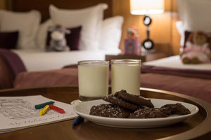 """""""Lyrath Estate Hotel Family Accommodation"""""""