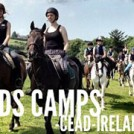"""CEAD-Ireland Kids Horse Riding Summer Camp"""