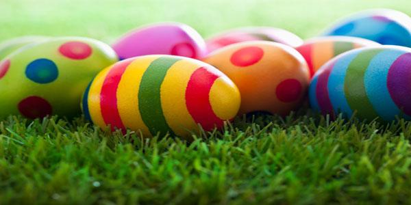 """""""The Croke Park Easter Egg Trail"""""""