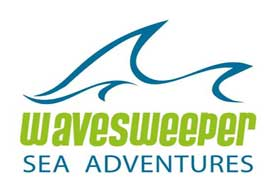 """Wavesweeper Sea Adventures"""