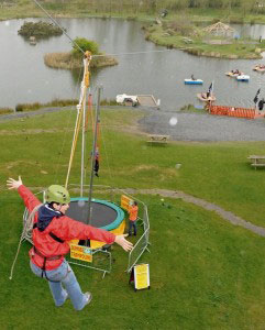 """Rathbeggan Lakes Activities"""