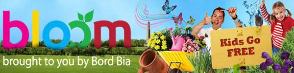 """""""Bloom In The Park Garden Festival"""""""