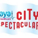 """City Spectacular Festival in Dublin"""